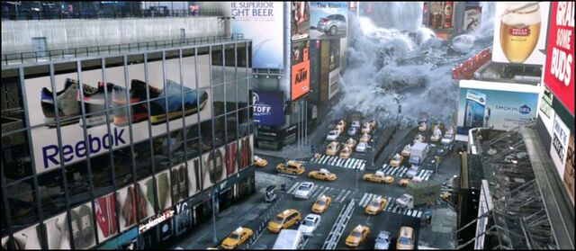 File:The flooding of New York City replica.JPG