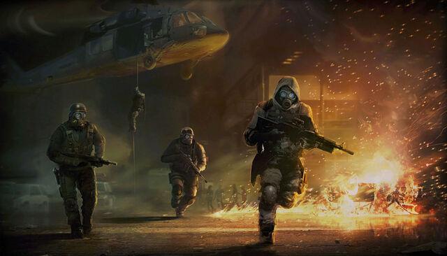 File:Operation Raccoon City gallery - Concept Item 004.jpg