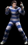 Coen Extra Costume Cody