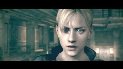 Resident Evil 5 Desperate Escape Cutscenes HD - 1