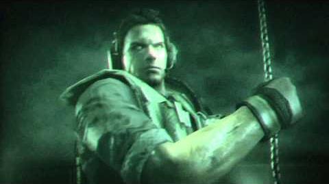 Resident Evil Revelations - Case File 6 Attack