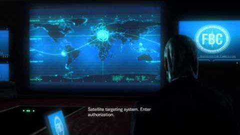 Resident Evil Revelations all cutscenes Episode 7-2 (Launching the Satelite)