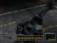 370277-resident-evil-survivor-playstation-screenshot-tyrant-holds