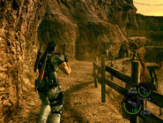 Mining area in RE5 (by Danskyl7) (13)