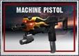 Reorc machine pistol