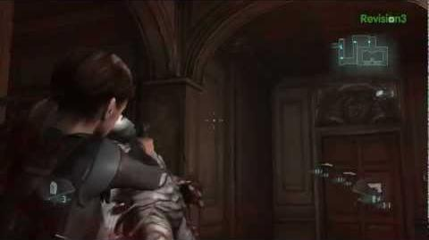 Resident Evil Revelations Unveiled Edition - Campaign Gameplay (Rev3Games) (HD 1080p)