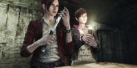 Resident Evil: Revelations 2/gameplay