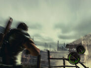 Execution ground in RE5 (Danskyl7) (10)
