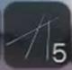 Normal Arrows Icon x5