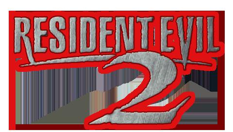 image - resident evil 2 logo | resident evil wiki | fandom