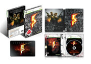 RE5 Limited Edition PAL