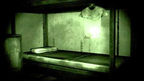 Resident Evil Revelations - Case File 1 Atmosphere