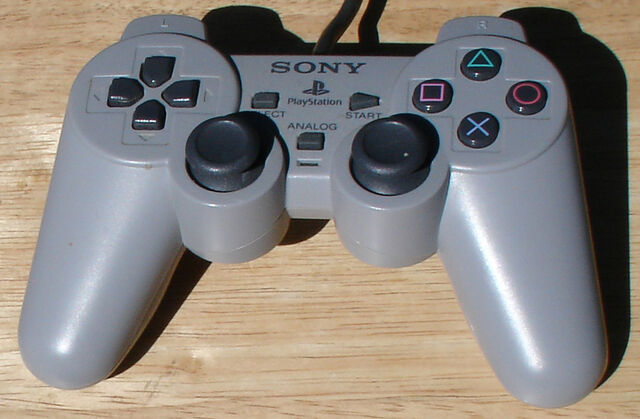 File:PlayStation controller.jpg