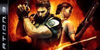Resident Evil 5/gallery