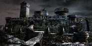 Castle by Welsh