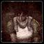 Resident Evil 0 award - I'm a Medic, Not a Bodybuilder