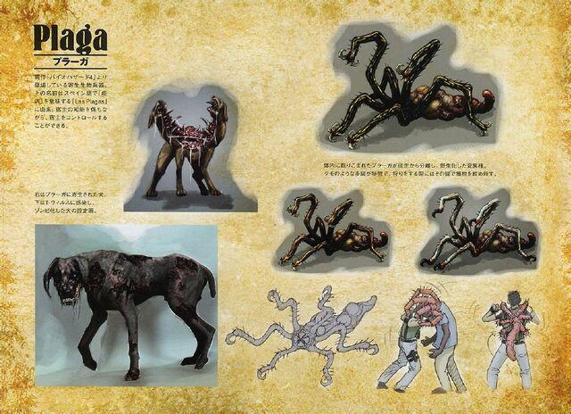 File:BIOHAZARD 5 ART BOOK - page 13.jpg