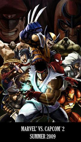 File:Marvel Vs Capcom 2 (2009).jpg