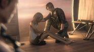 Leon and Manuela