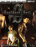 RESIDENT eVIL 0 sTRATEGY gUIDE