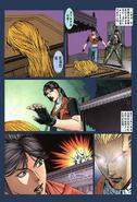 BIOHAZARD CODE Veronica VOL.6 - page 28