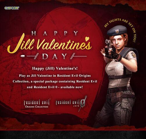 File:ImageProxy-ResidentEvil.Net-Valentins's Day Special-Origins Collection-Jill Valentine.jpg