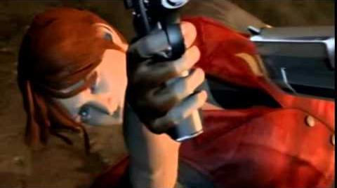 Resident Evil CODE Veronica X - 00 - Title movie