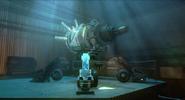 Rail cannon orc