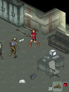 Resident Evil Uprising - shot 5