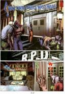 BIO HAZARD 2 VOL.1 - page 17