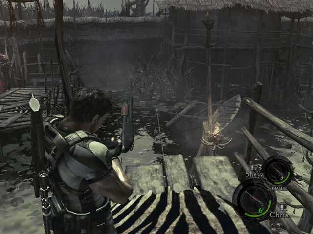 File:Execution ground in RE5 (Danskyl7) (15).jpg