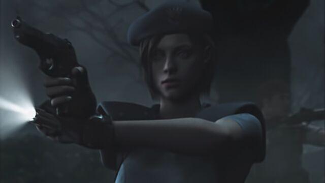 File:Джилл в ролике REsident Evil Remake.jpg