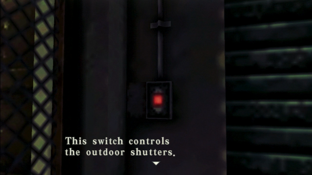 File:Resident Evil CODE Veronica - square in front of the guillotine - examines 03-1.png
