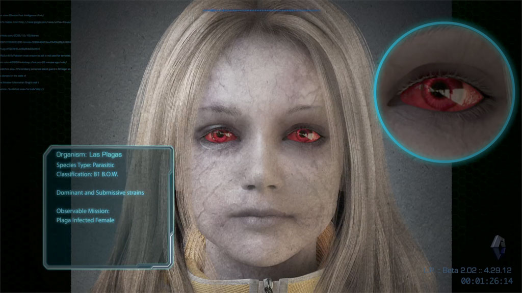 Las Plagas Organisms Of War Resident Evil Wiki Fandom