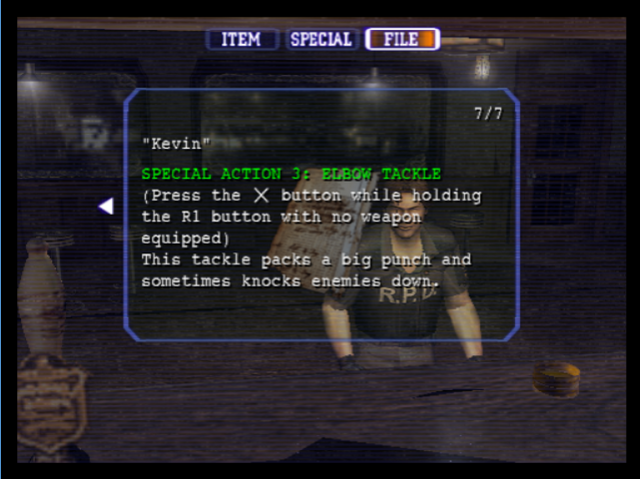 File:Outbreak File 2 Training Ground file - Kevin page 7.png