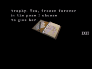 RE2 Chief's diary 07