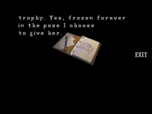 File:RE2 Chief's diary 07.png