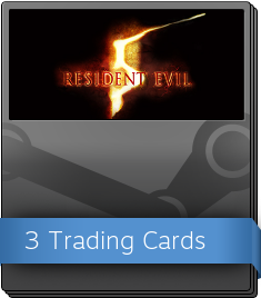 File:Resident Evil 5 Biohazard 5 Booster Pack.png