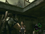 Shanty town in RE5 (Danskyl7) (13)