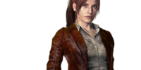 Characters in Revelations 2 Raid Mode