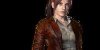 Characters in Revelations 2 Raid Mode
