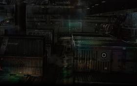 Hive Facility