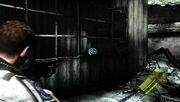 Resident Evil 6 Chris Emblem 05
