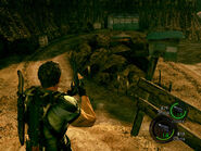 Mining area in RE5 (by Danskyl7) (18)