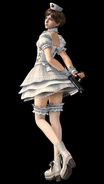 Chambers Extra Costume Nurse
