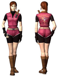 Claire-Redfield-skinsuit