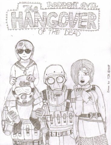 File:Resident Evil - The Hangover of the Dead.jpg