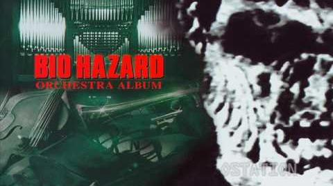 """BIOHAZARD Orchestra, T07 """"The ultimate bio-weapon"""" Medley"""