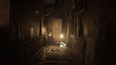 "Resident Evil 7 biohazard - ""Lantern"" Gameplay Trailer"