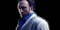 Nick (Resident Evil 6)